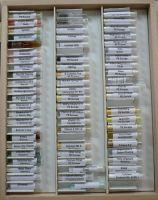 Med/OM Testsatz (Abbildung ähnlich)